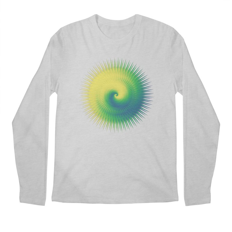 why does everything have to have a name? Men's Regular Longsleeve T-Shirt by upso's Artist Shop