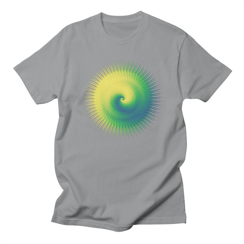 why does everything have to have a name? Men's T-Shirt by upso's Artist Shop