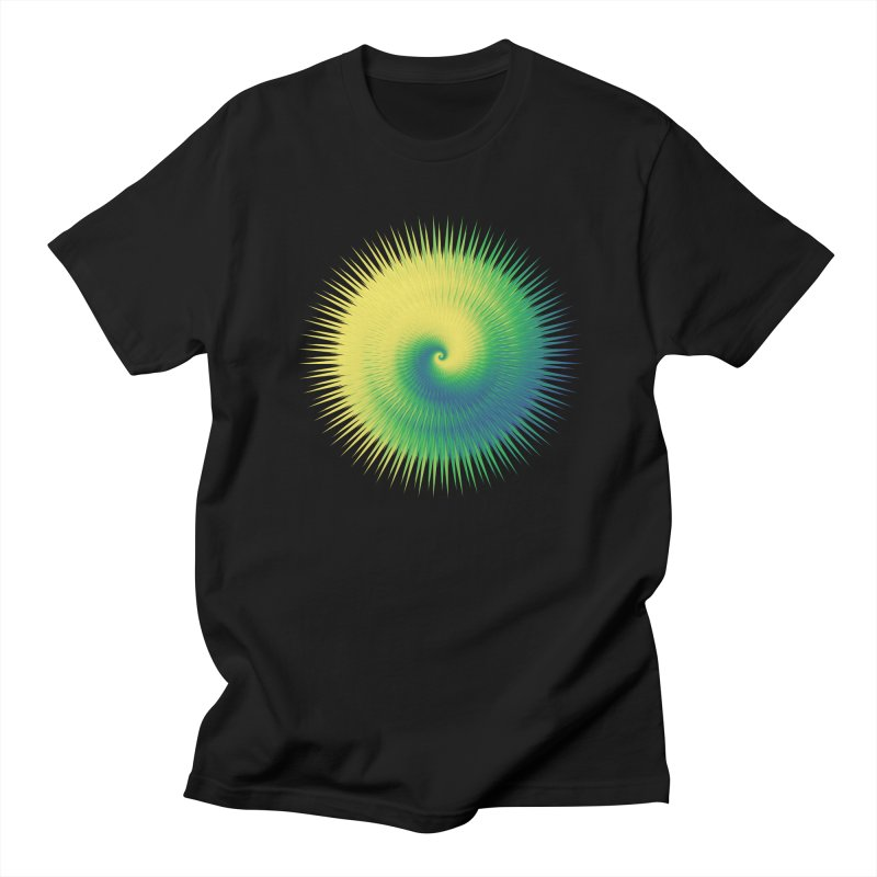 why does everything have to have a name? Men's Regular T-Shirt by upso's Artist Shop