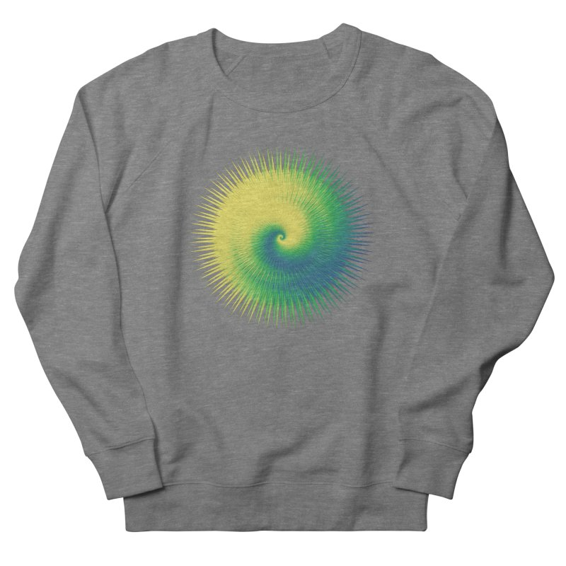why does everything have to have a name? Women's French Terry Sweatshirt by upso's Artist Shop