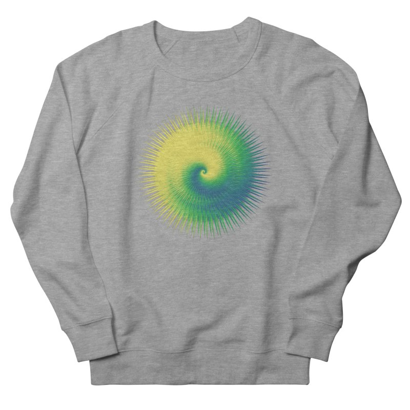 why does everything have to have a name? Men's French Terry Sweatshirt by upso's Artist Shop