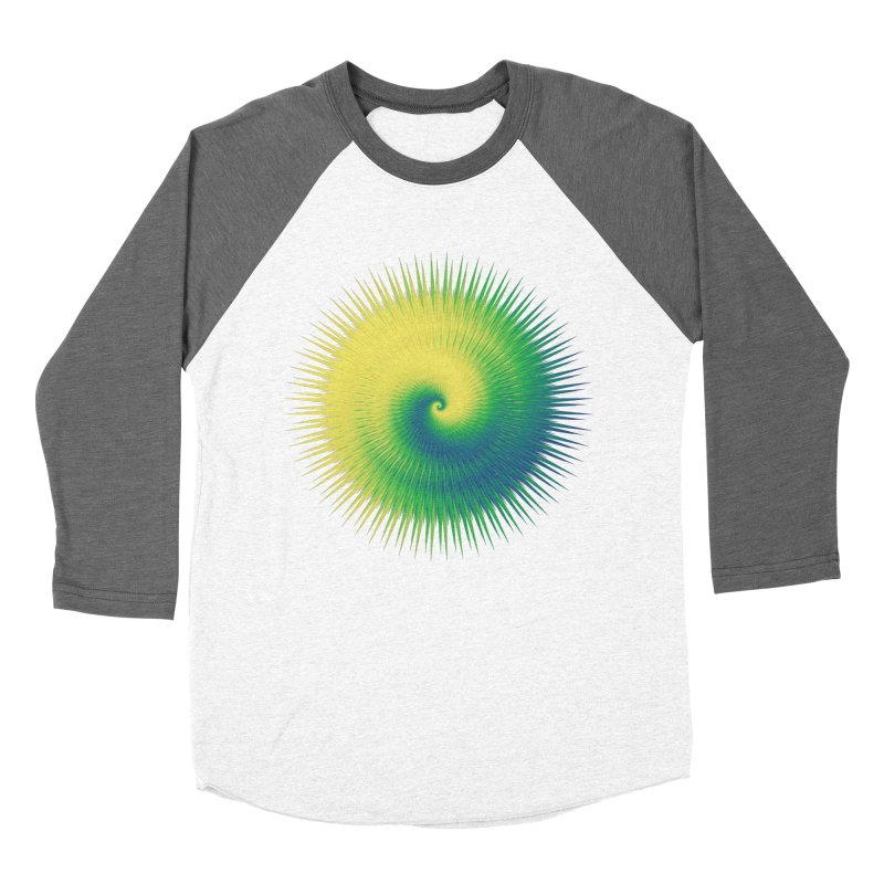 why does everything have to have a name? Women's Baseball Triblend Longsleeve T-Shirt by upso's Artist Shop