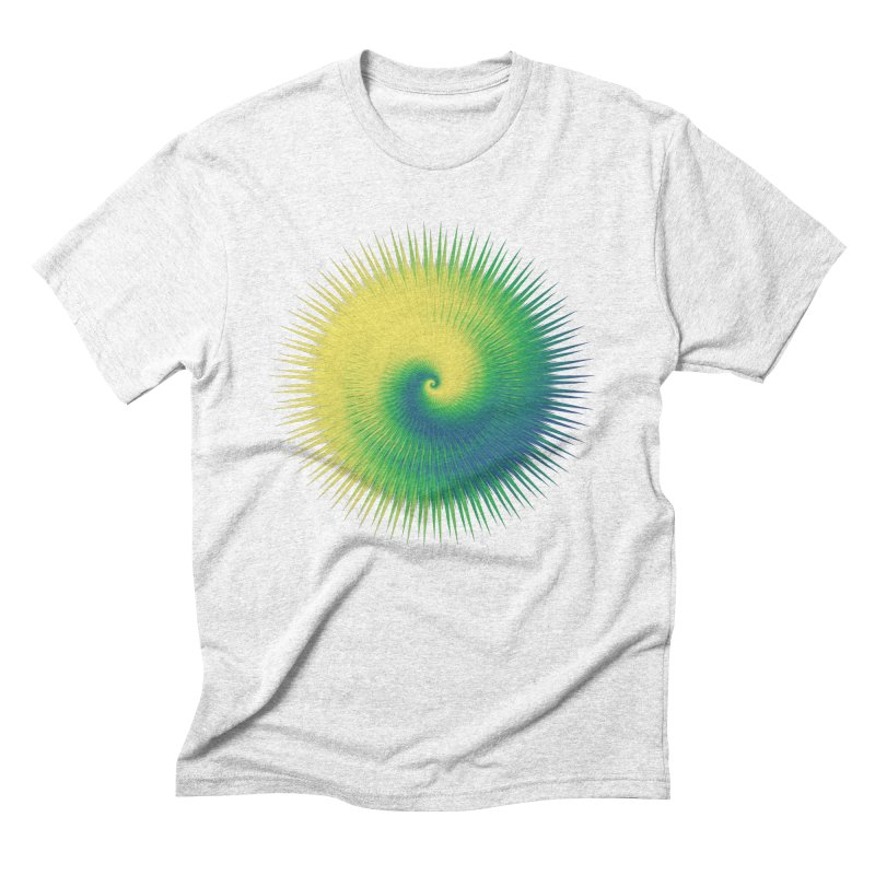 why does everything have to have a name? Men's Triblend T-shirt by upso's Artist Shop