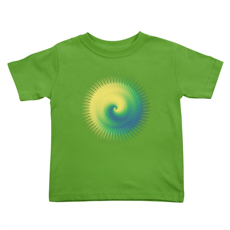 why does everything have to have a name? Kids Toddler T-Shirt by upso's Artist Shop