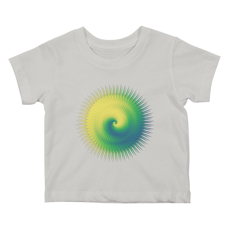 why does everything have to have a name? Kids Baby T-Shirt by upso's Artist Shop