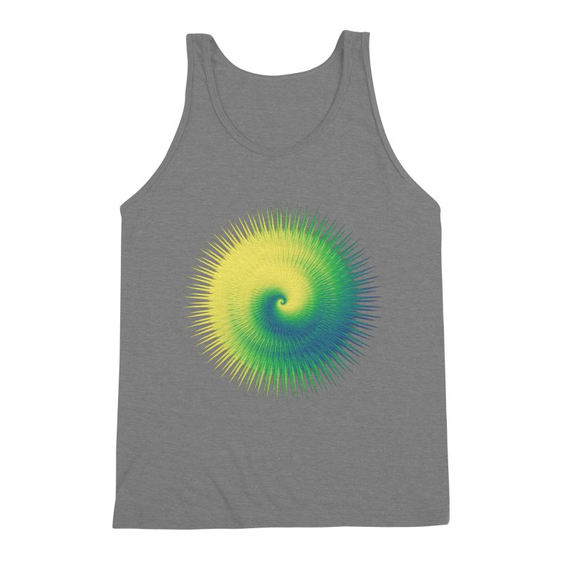 why does everything have to have a name? Men's Triblend Tank by upso's Artist Shop
