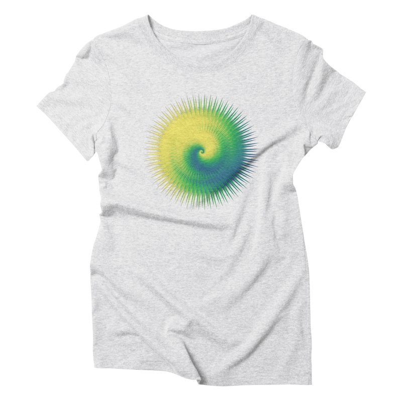 why does everything have to have a name? Women's Triblend T-shirt by upso's Artist Shop