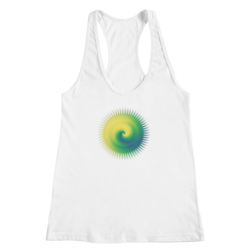 why does everything have to have a name? Women's Racerback Tank by upso's Artist Shop