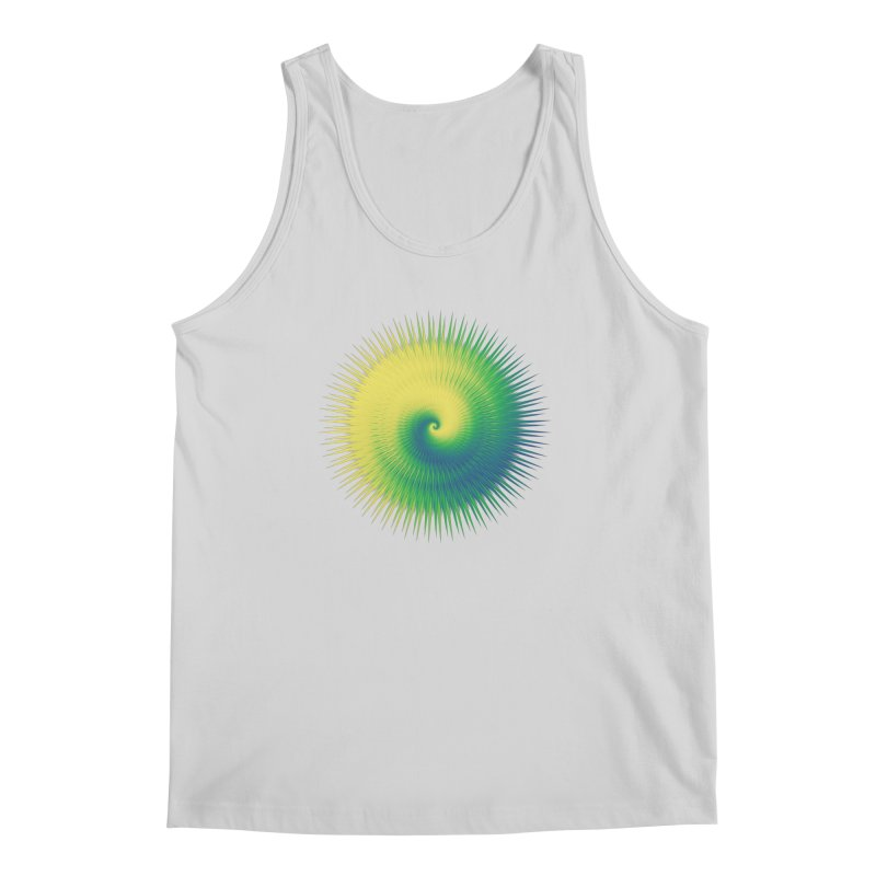 why does everything have to have a name? Men's Tank by upso's Artist Shop