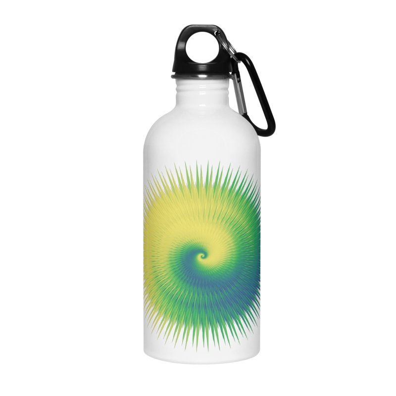 why does everything have to have a name? Accessories Water Bottle by upso's Artist Shop