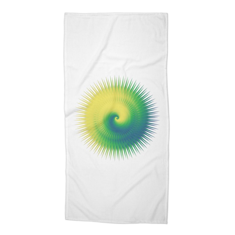 why does everything have to have a name? Accessories Beach Towel by upso's Artist Shop