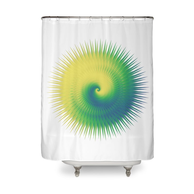 why does everything have to have a name? Home Shower Curtain by upso's Artist Shop