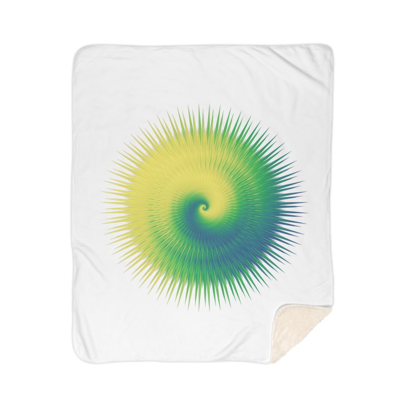 why does everything have to have a name? Home Sherpa Blanket Blanket by upso's Artist Shop