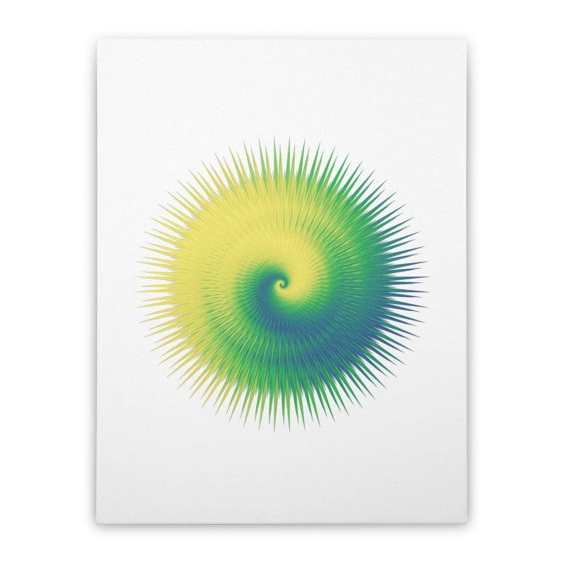 why does everything have to have a name? Home Stretched Canvas by upso's Artist Shop