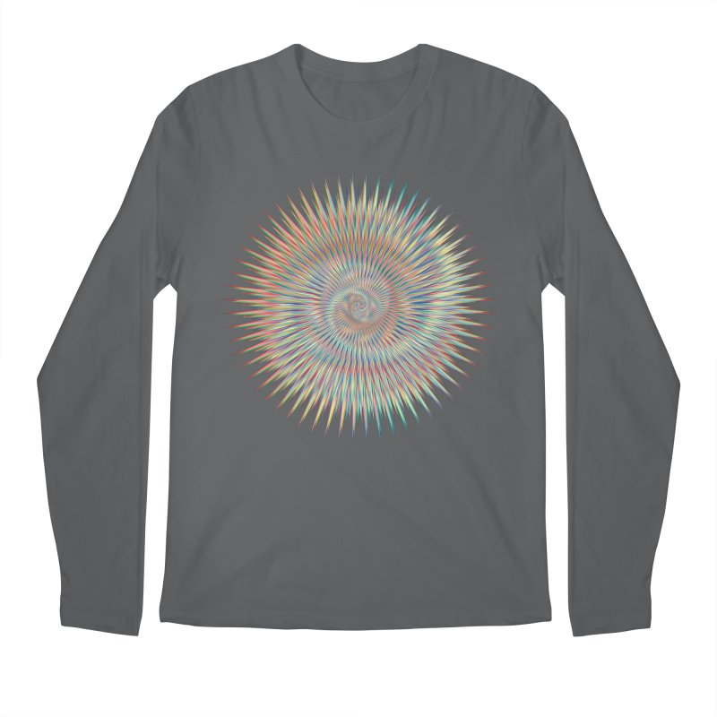 some people believe in things  Men's Regular Longsleeve T-Shirt by upso's Artist Shop