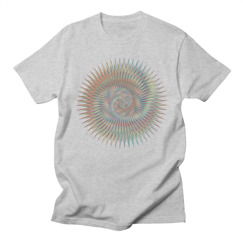 some people believe in things  Men's T-Shirt by upso's Artist Shop