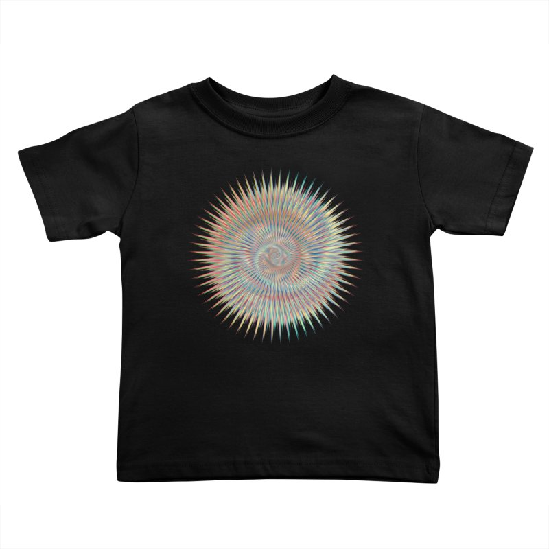 some people believe in things  Kids Toddler T-Shirt by upso's Artist Shop