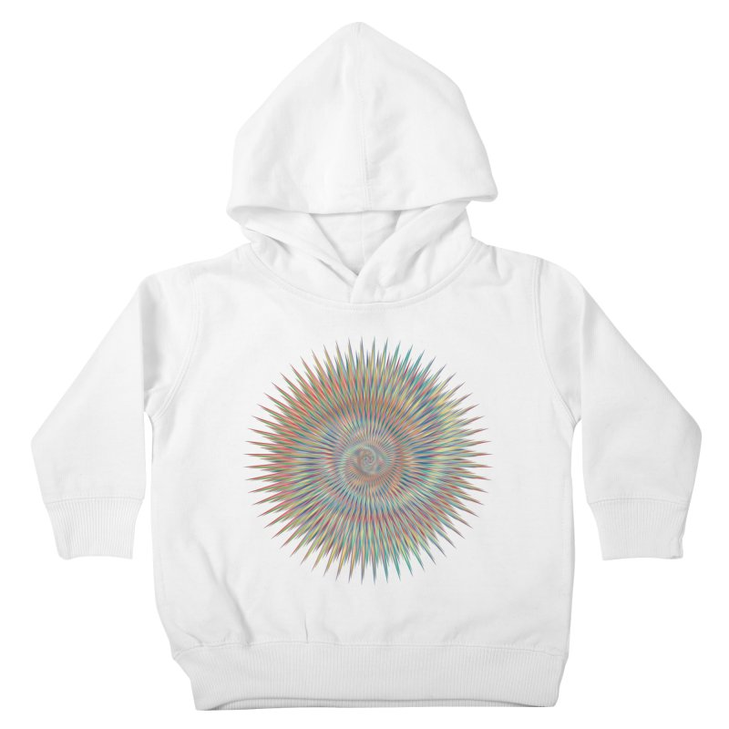 some people believe in things  Kids Toddler Pullover Hoody by upso's Artist Shop