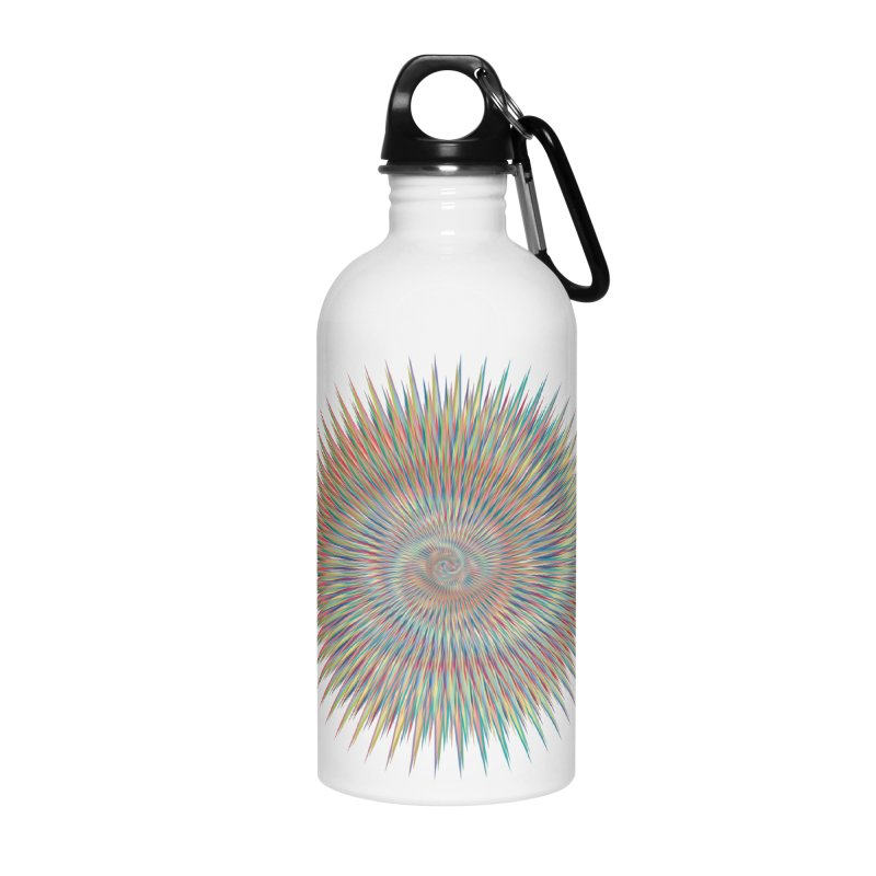 some people believe in things  Accessories Water Bottle by upso's Artist Shop