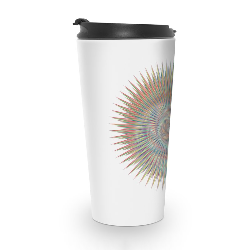 some people believe in things  Accessories Travel Mug by upso's Artist Shop