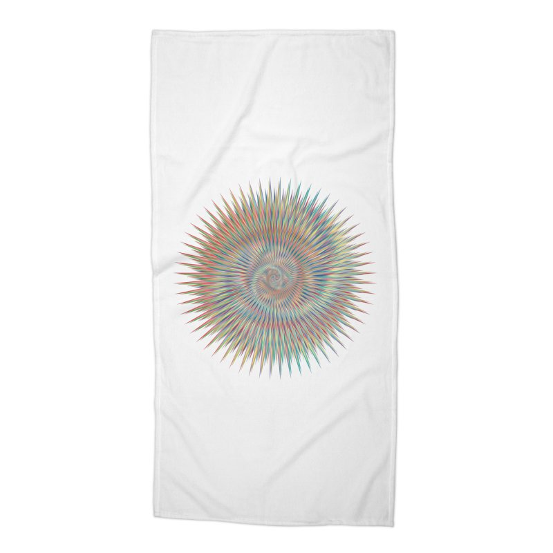 some people believe in things  Accessories Beach Towel by upso's Artist Shop