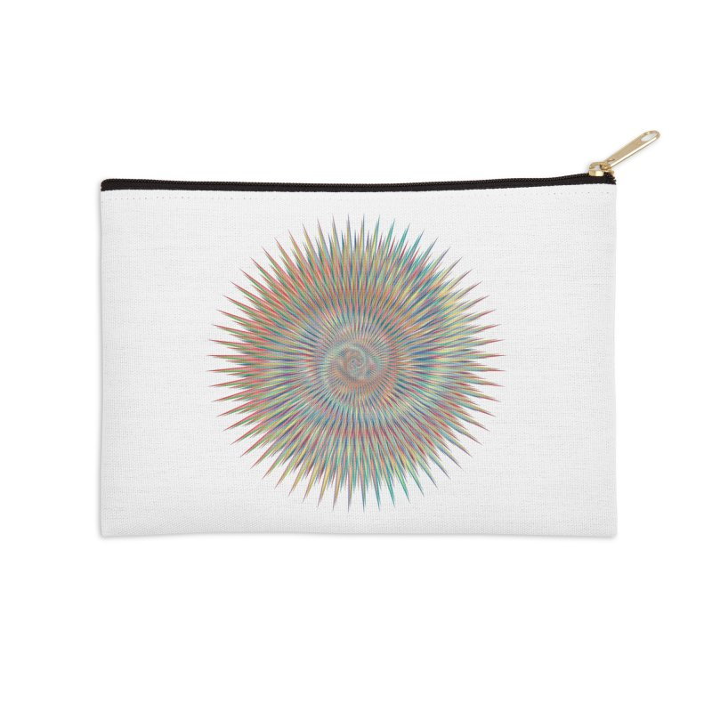 some people believe in things  Accessories Zip Pouch by upso's Artist Shop