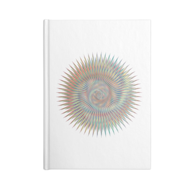 some people believe in things  Accessories Lined Journal Notebook by upso's Artist Shop