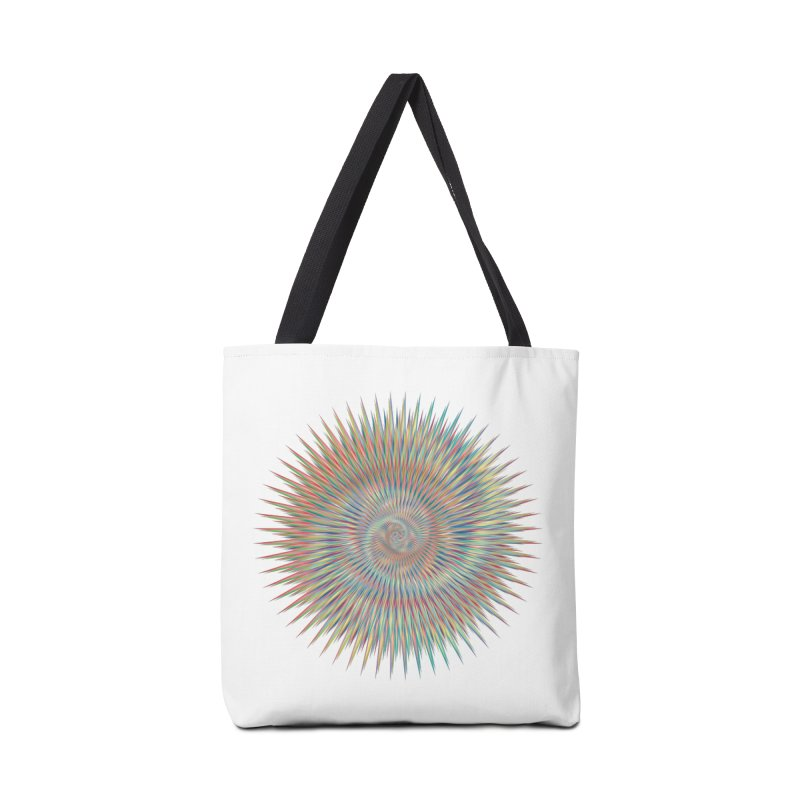some people believe in things  Accessories Bag by upso's Artist Shop