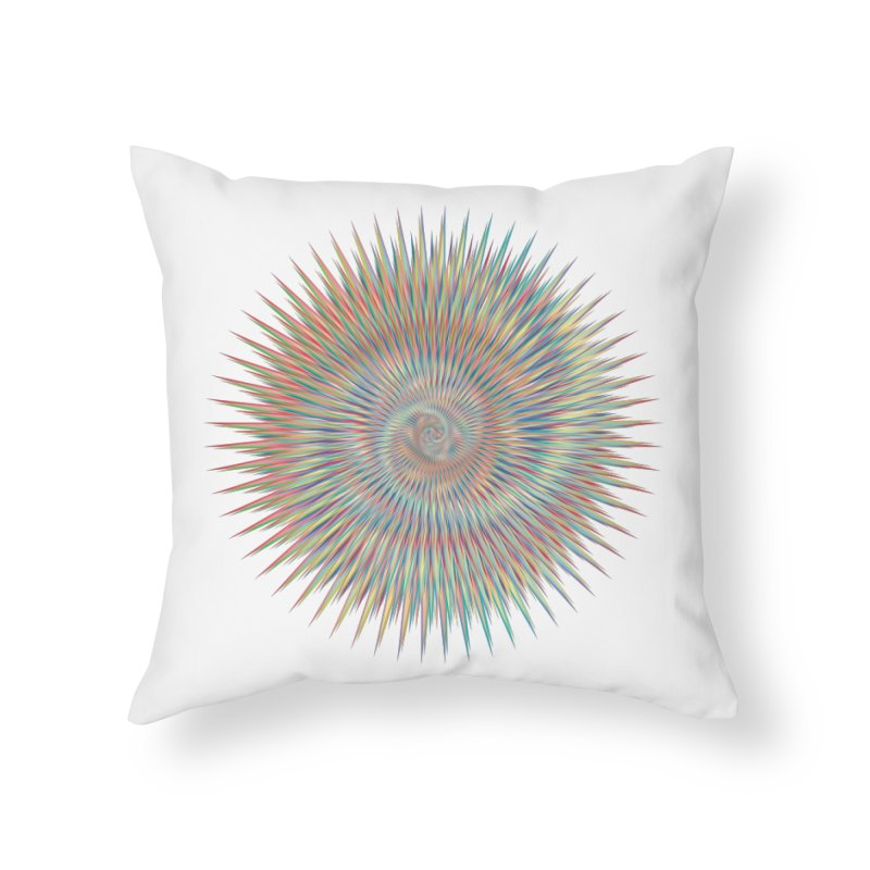 some people believe in things  Home Throw Pillow by upso's Artist Shop