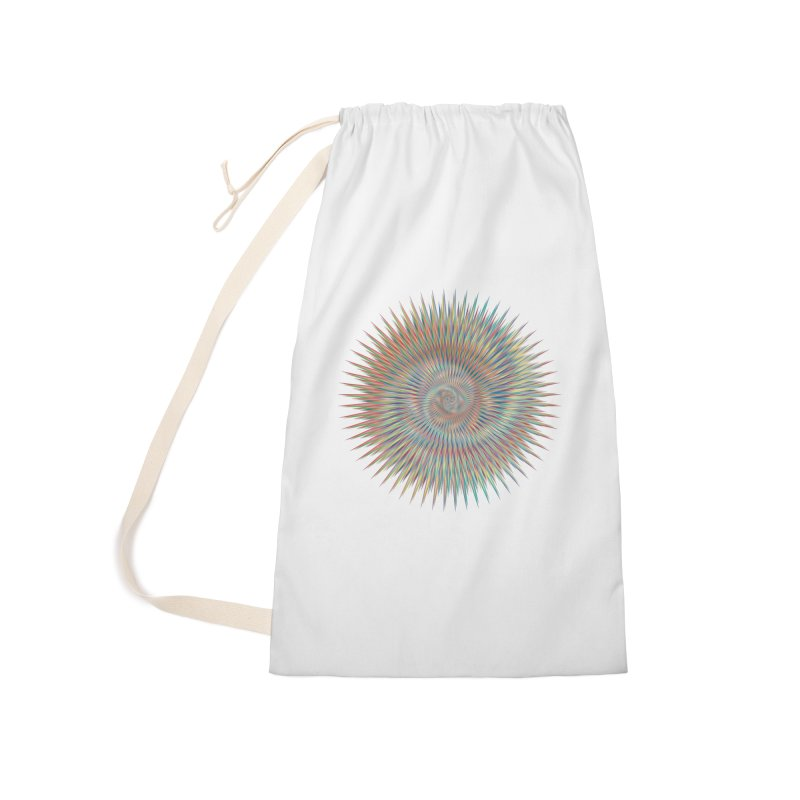 some people believe in things  Accessories Laundry Bag Bag by upso's Artist Shop