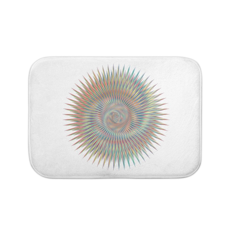 some people believe in things  Home Bath Mat by upso's Artist Shop