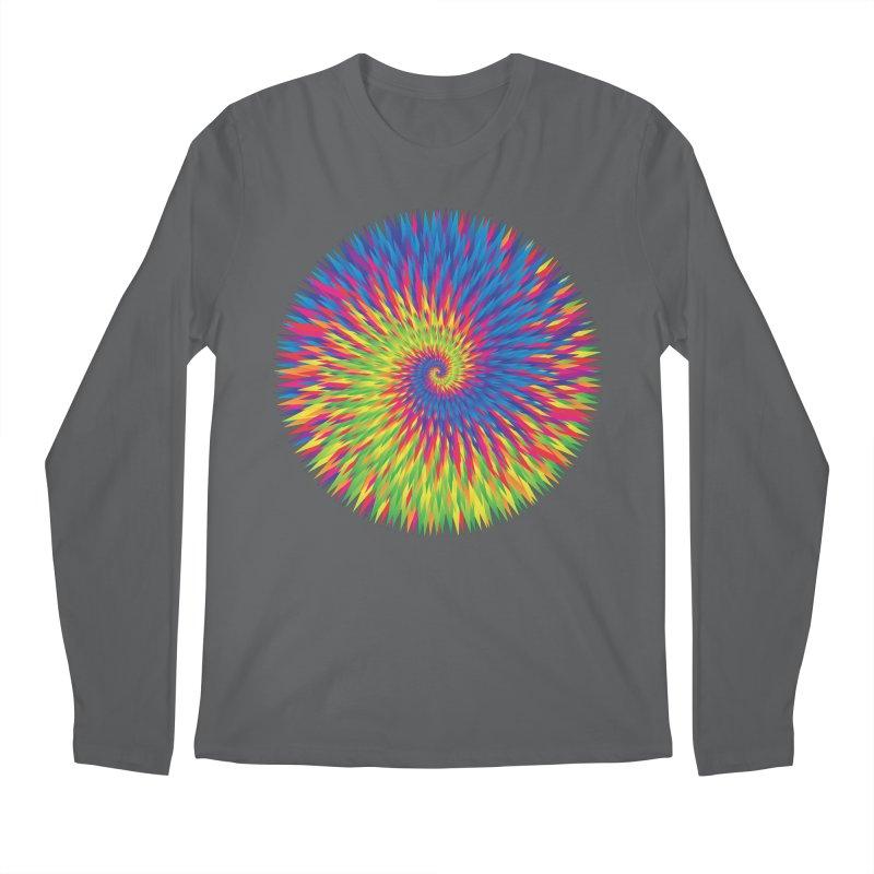 die yuppie scum Men's Regular Longsleeve T-Shirt by upso's Artist Shop