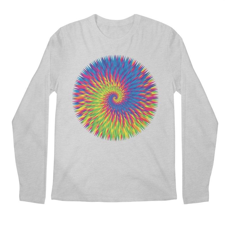 die yuppie scum Men's Longsleeve T-Shirt by upso's Artist Shop