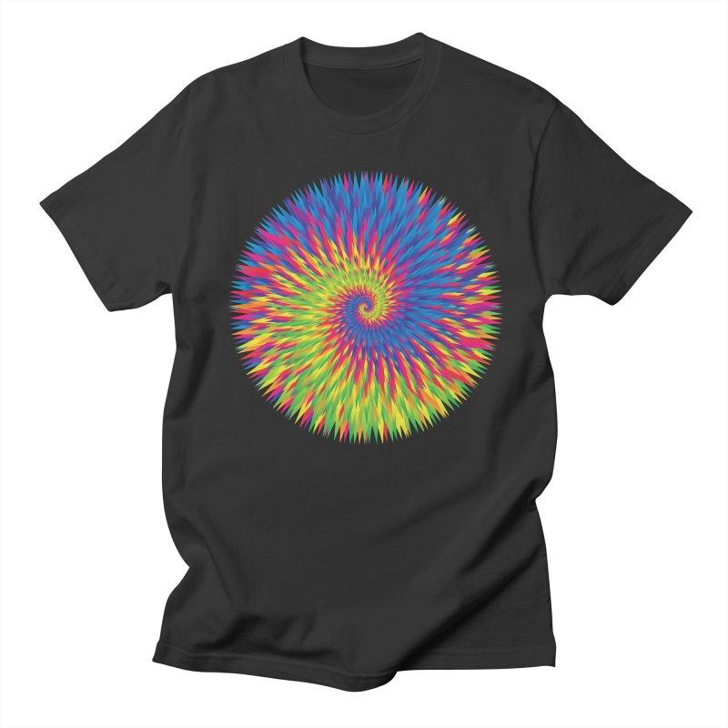 die yuppie scum Men's Regular T-Shirt by upso's Artist Shop