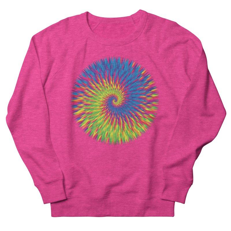 die yuppie scum Women's French Terry Sweatshirt by upso's Artist Shop
