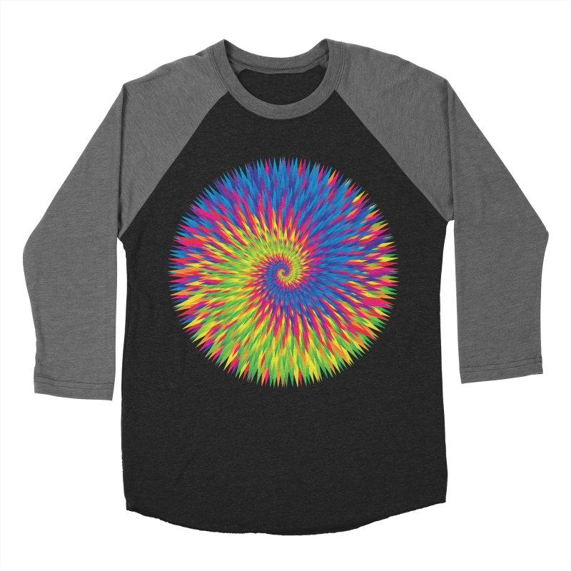 die yuppie scum Women's Baseball Triblend T-Shirt by upso's Artist Shop
