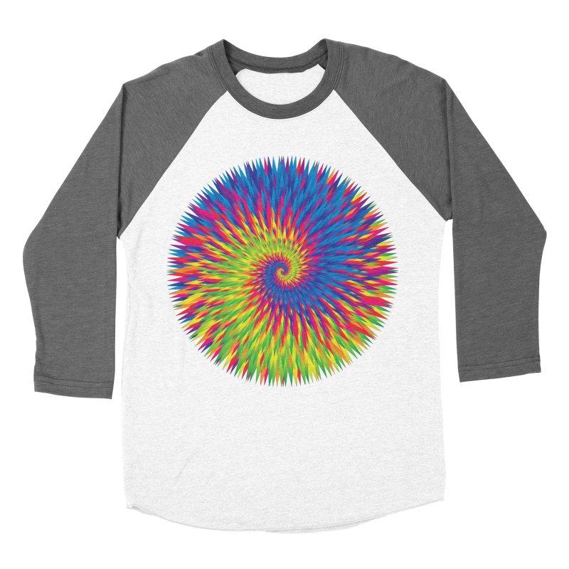 die yuppie scum Men's Baseball Triblend T-Shirt by upso's Artist Shop