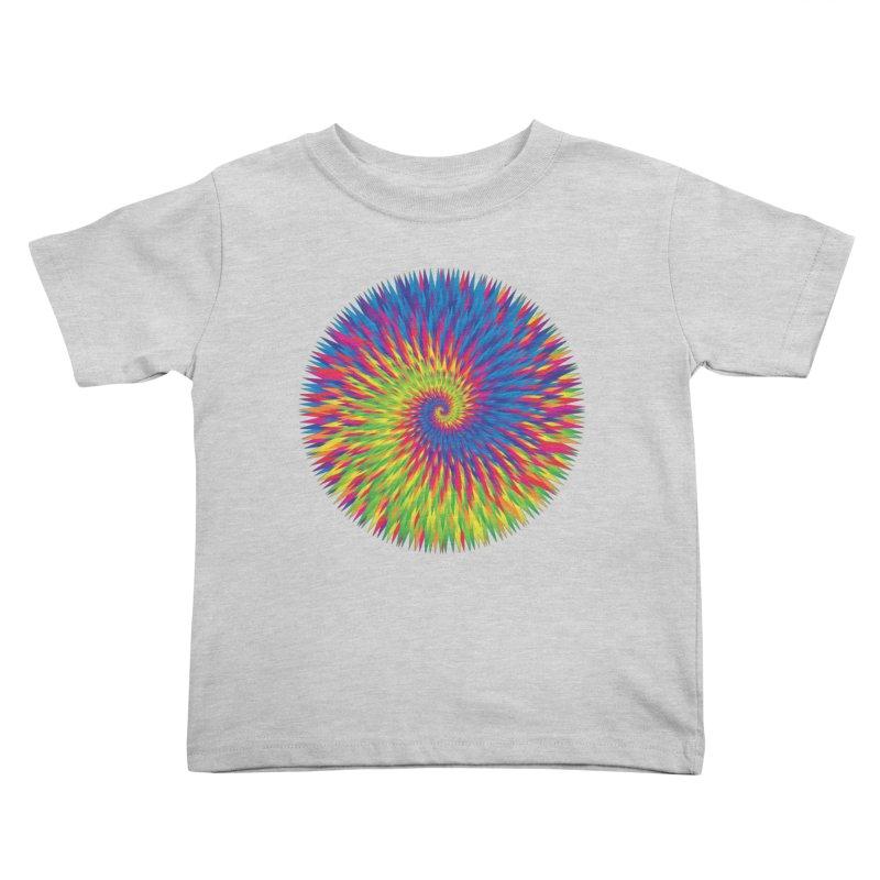 die yuppie scum Kids Toddler T-Shirt by upso's Artist Shop