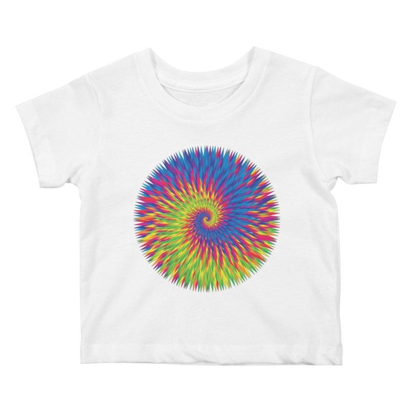 die yuppie scum Kids Baby T-Shirt by upso's Artist Shop