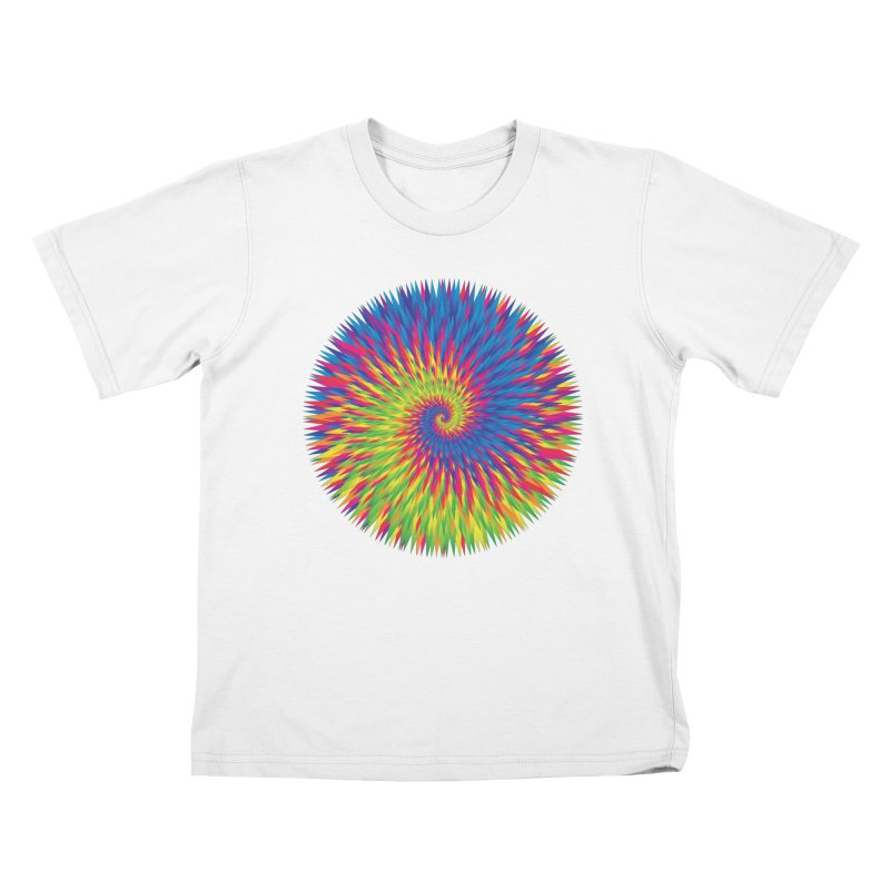 die yuppie scum Kids T-Shirt by upso's Artist Shop