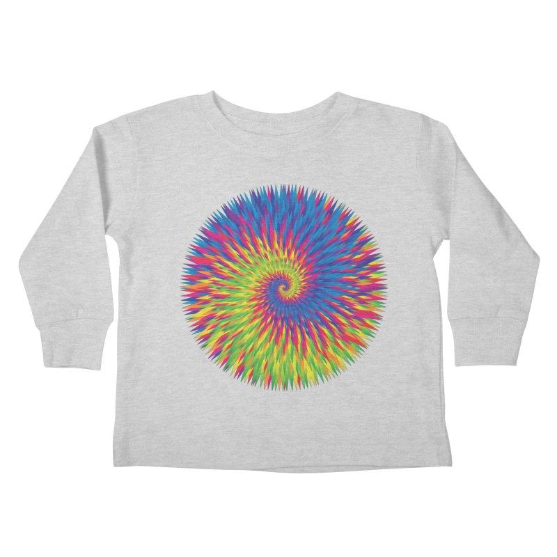 die yuppie scum Kids Toddler Longsleeve T-Shirt by upso's Artist Shop