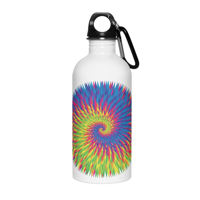 die yuppie scum Accessories Water Bottle by upso's Artist Shop