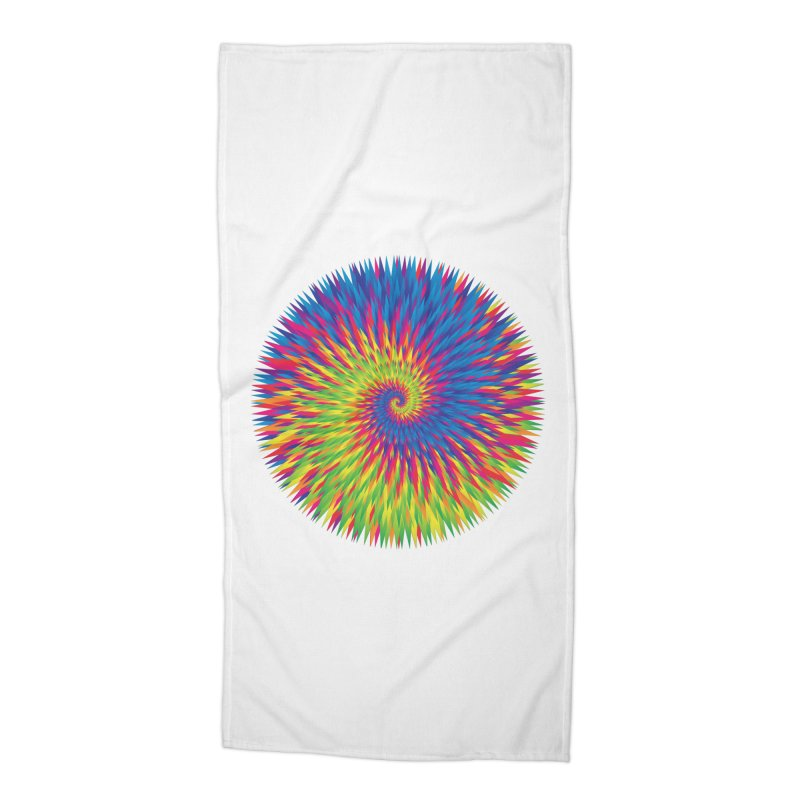 die yuppie scum Accessories Beach Towel by upso's Artist Shop