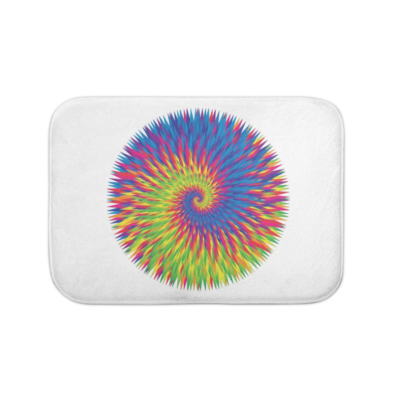 die yuppie scum Home Bath Mat by upso's Artist Shop