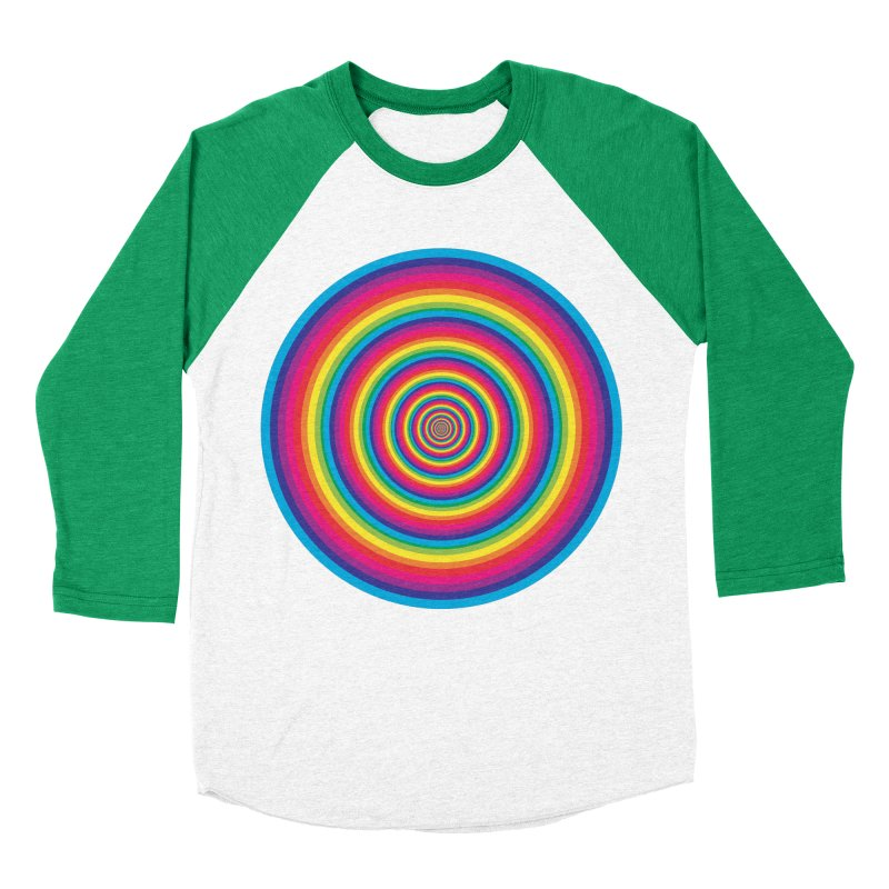target pharmacy Women's Baseball Triblend T-Shirt by upso's Artist Shop