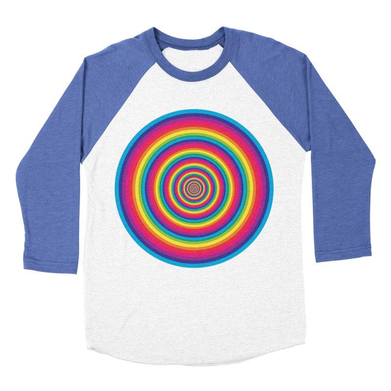target pharmacy Men's Baseball Triblend Longsleeve T-Shirt by upso's Artist Shop
