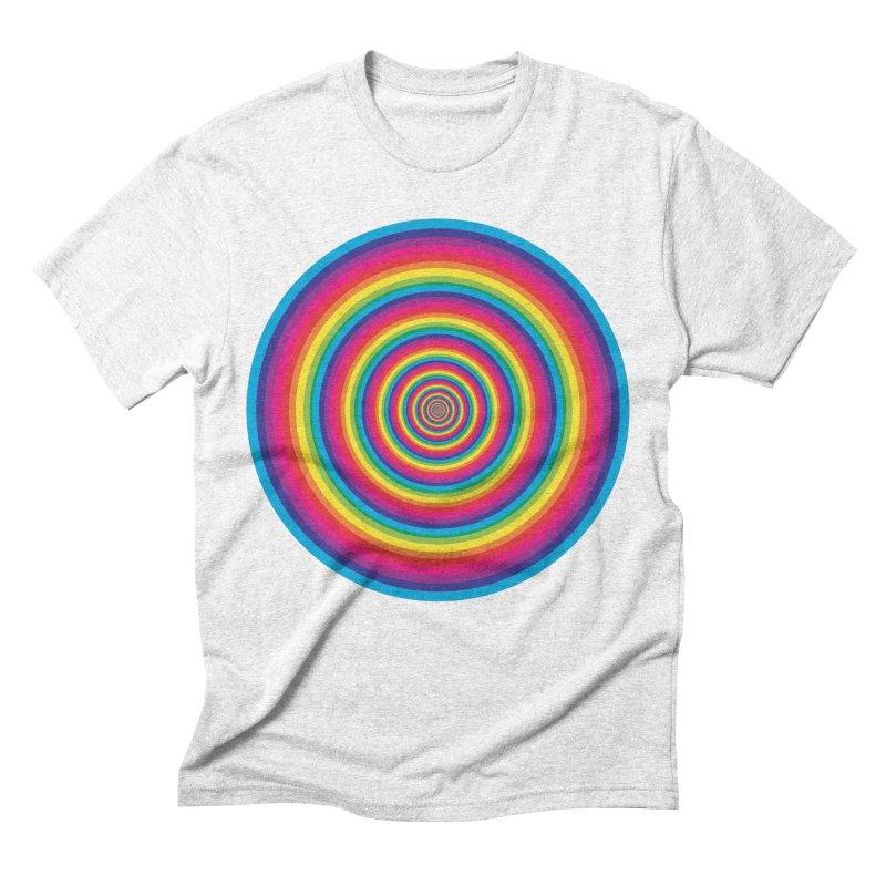 target pharmacy Men's Triblend T-shirt by upso's Artist Shop