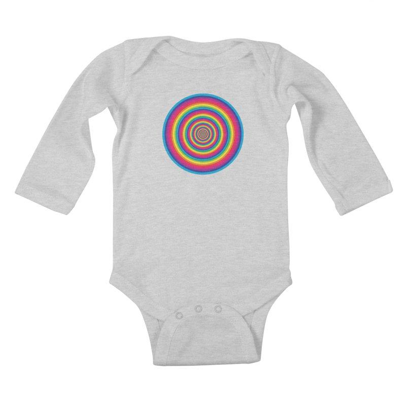 target pharmacy Kids Baby Longsleeve Bodysuit by upso's Artist Shop