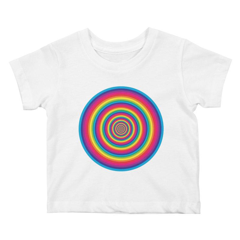 target pharmacy Kids Baby T-Shirt by upso's Artist Shop