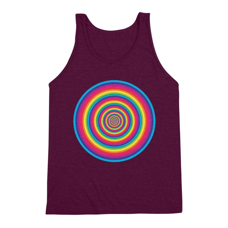 target pharmacy Men's Triblend Tank by upso's Artist Shop